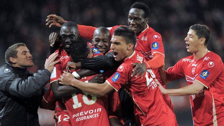 Valenciennes a réalisé un carton face à Rennes (4-1) !