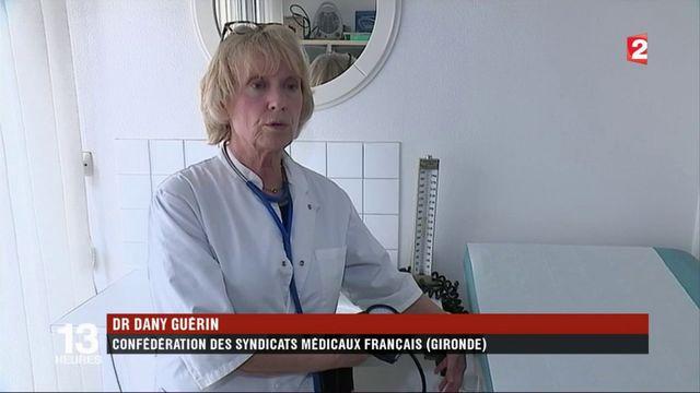 Médecine : la consultation chez le généraliste passe à 25 euros dès le 1er mai