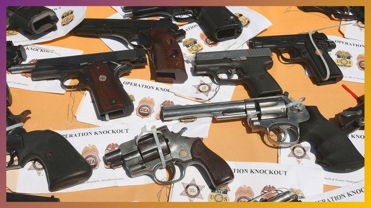 Faut-il armer les citoyens ? (Radio France)