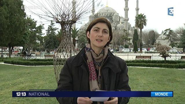 Attentat à Istanbul : le groupe État islamique est ciblé par l'enquête
