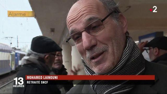 SNCF : les chibanis demandent réparation