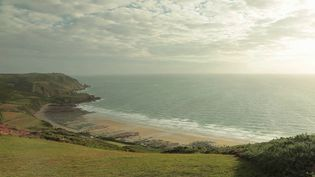 Tourisme : le Cotentin, une destination accessible et idéale pour la randonnée (France 3)