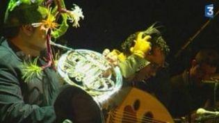 Une Flûte Enchantée multi-ethnique et décalée en ouverture des Nuits de Fourvière à Lyon  (Culturebox)