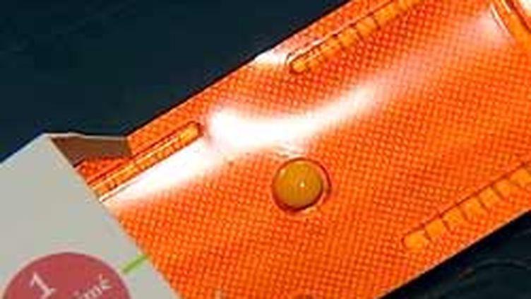 Contraception : la pilule du lendemain (© France 3)