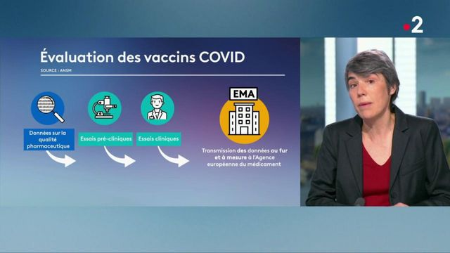 Vaccins contre le Covid-19 : comment ceux de Pfizer et Moderna ont été homologué si rapidement