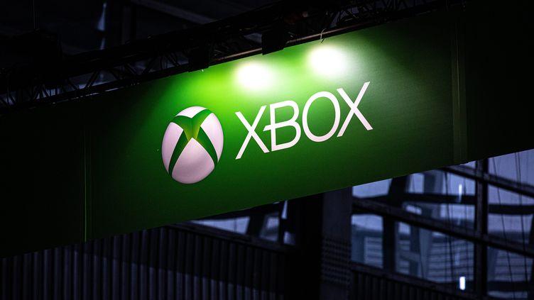 Le prochain jeu Xbox, Halo Infinite, ne sortira qu'en 2021. (CHRISTOPHE MORIN / MAXPPP)