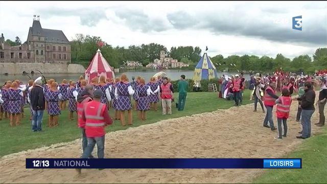 Le Puy du Fou fête ses 40 ans