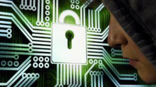 Comment se protéger des différentes attaques sur nos objets connectés ? (ALEXANDRE MARCHI. / MAXPPP)