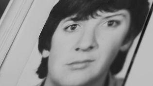 """Le meurtre de Sylvie Aubert n'a jamais été résolu. Elle fait partie de la douzaine de victimes surnommées """"les disparues de l'A6"""". Son dossier pourrait êtreclos. (FRANCE 3)"""