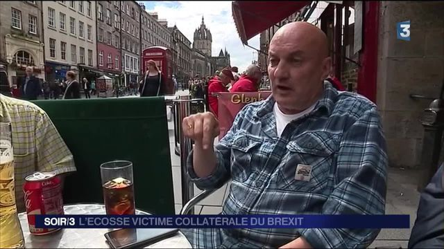 L'Écosse, victime collatérale du Brexit