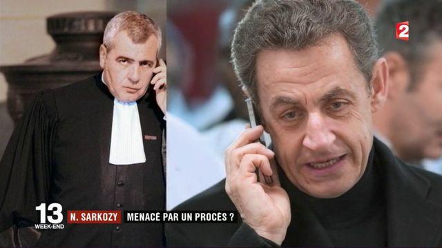 Affaire des écoutes : le parquet national financier réclame un procès contre Nicolas Sarkozy