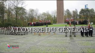 """""""DIMANCHE EN POLITIQUE"""" / FRANCE 3. 12 novembre 2017 (""""DIMANCHE EN POLITIQUE"""" / FRANCE 3)"""