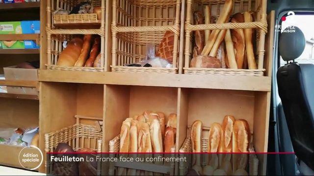Confinement: des Français nous racontent leur confinement
