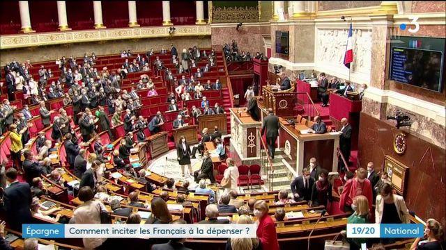 Épargne : comment inciter les Français à dépenser ?