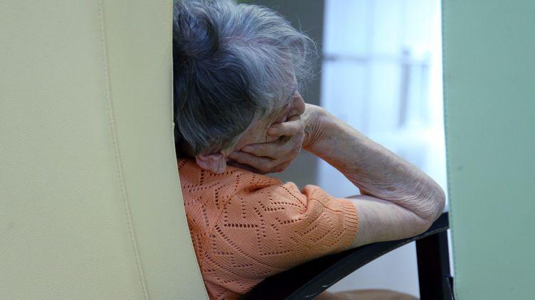La maladie à corps de Lewy concerne 150 000 personnes en France. (PIERRE HECKLER / MAXPPP)