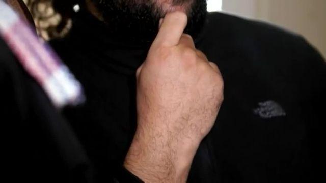 """""""Islamistes en prison : les prophètes de l'ombre"""""""