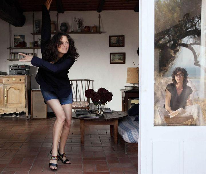 """Marion Cotillard dans """"Les Fantômes d'Ismaël"""" d'Arnaud Despléchin  (Jean-Claude Lother / Why Not Productions)"""