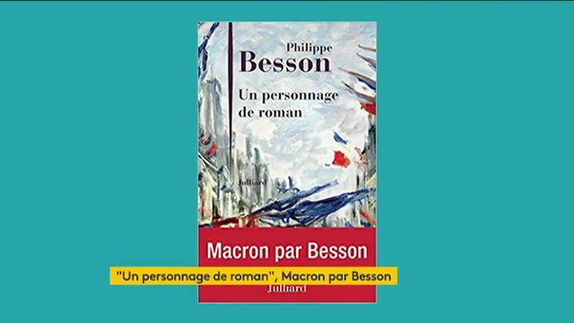 Philippe Besson est l'invité de Julien Benedetto dans le 22 heures-minuit, mercredi 20 septembre;