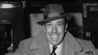 Chanteur, humoriste et comédien, Fernandel s'est éteint le26 février 1971. (CAPTURE ECRAN FRANCE 2)