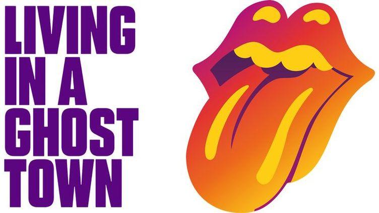 Living In A Ghost Town,première chanson nouvelle des Rolling Stones depuis huit ans. (ROLLINGSTONES.COM)
