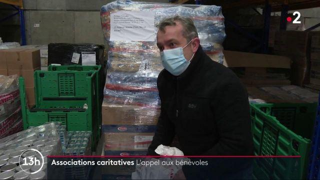 Crise sanitaire : nouveaux profils de bénévoles dans les associations