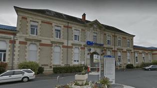 L'hôpital de Chateauroux a été condamnéà indémniser une patiente victime d'une infection nosocomiale. (Capture écran Google Maps)