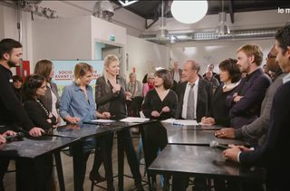Capture d'écran d'une vidéo de présentation du Media publiée sur Youtube le 10 décembre 2017. (LE MEDIA / YOUTUBE)