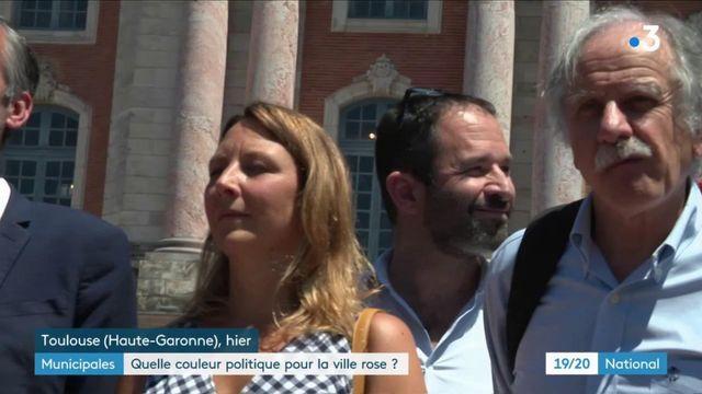 Municipales : un scrutin indécis à Toulouse