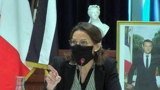 Paimpol : la maire confrontée à des propos sexistes lors du dernier conseil municipal (France 3)
