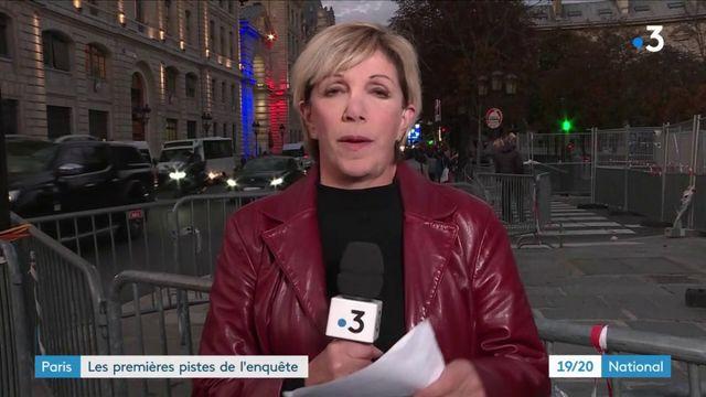 Attaque mortelle à la préfecture de Paris : les premières pistes de l'enquête