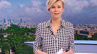 Estelle Colin (France 2)