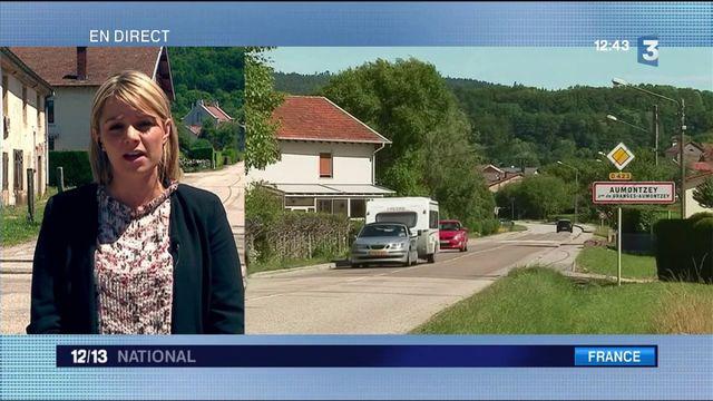 Affaire Grégory : les époux Jacob sauront mardi s'ils sortent ou non de prison