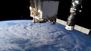 La station spatiale internationale (ISS), le 19 août 2020. (NASA / REUTERS)