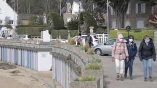Bretagne. (FRANCE 3)