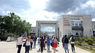 A l'issue d'une cinquantaine de réunions sur les modalités de l'entrée à l'université, ici à Orléans, le ministère de l'Enseignement supérieur annoncera une réforme en novembre (illustration) (MAXPPP)