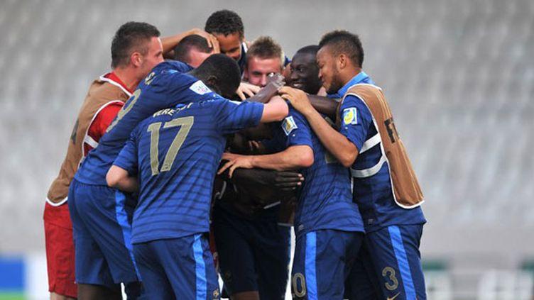 Les Bleuets peuvent devenir Champions du monde en battant l'Uruguay demain en finale du Mondial U20.