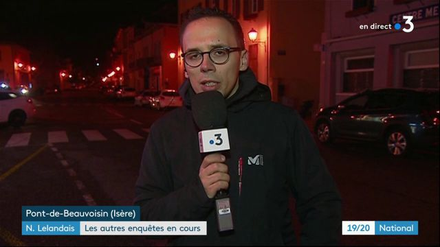 Nordahl Lelandais : les autres enquêtes en cours
