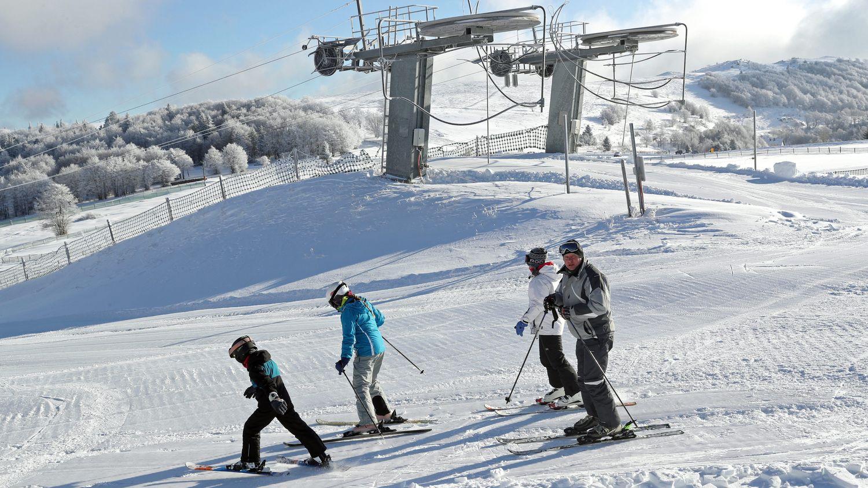 """Les vacances au ski restent """"un entre-soi des classes supérieures"""""""