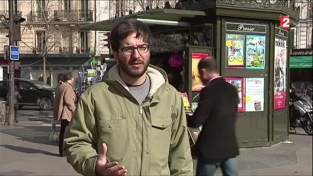 Attentats de Paris : les familles des victimes reçues à l'Elysée