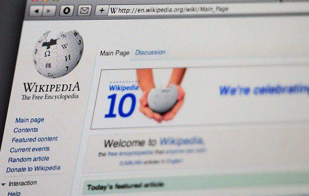 Wikipedia revendique plus de 2 millions de comptes-utilisateurs  (Julien Muguet / IP3)