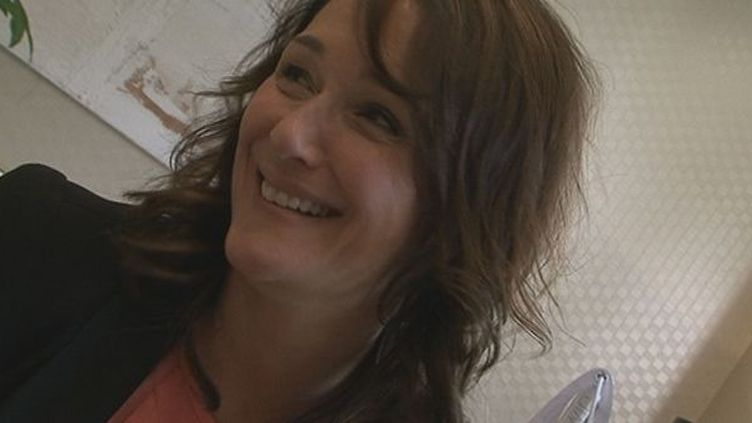 Daniela Lumbroso  (web / France 3 Côte d'Azur)