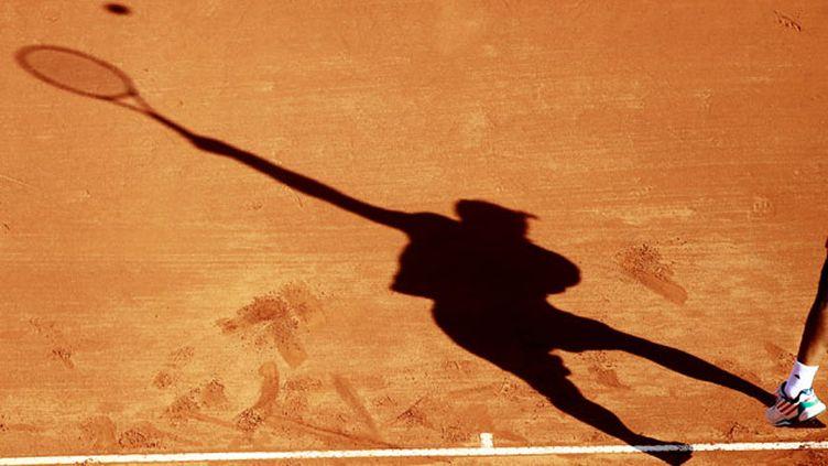 (Sur terre battue et en extérieur : le premier tour de la Coupe Davis aura lieu en Guadeloupe ©  Reuters/Eric Gaillard)