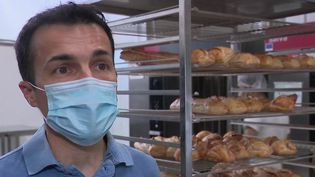 Marseille : des boulangers solidaires (France 2)