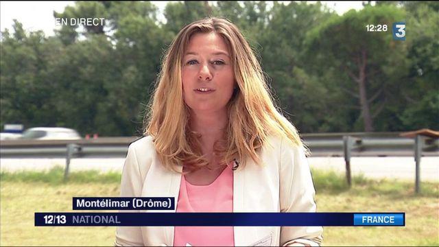 Transports : journée classée rouge sur les routes de France
