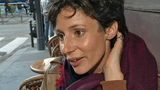 """Le roman """"L'art de perdre"""" d'Alice Zeniter est dans la sélection de l'Académie du Goncourt qui remet son prix le 6 novembre 2017  (France 3 / Culturebox )"""