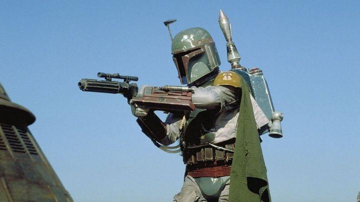 Boba Fett apparaît dans les épisodes 5 et 6 de la saga Star Wars. (LUCASFILM)