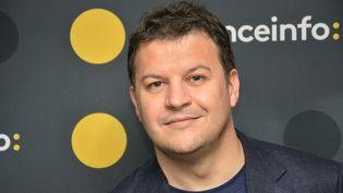 Guillaume Musso (RADIO FRANCE / JEAN-CHRISTOPHE BOURDILLAT)