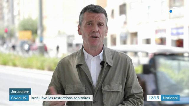 Covid-19 : Israël supprime son passeport vert