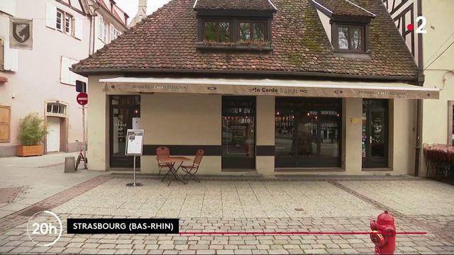 Déconfinement : les terrasses des bars et restaurants rouvriront le 19 mai