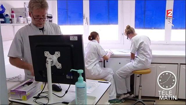infirmiers